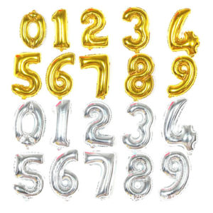 1PC-16inch-Gold-Silver-Number-Foil-Balloons-Kids-Party-Decoration-Happy-Birthday-Wedding-Ballon-Globos-Number
